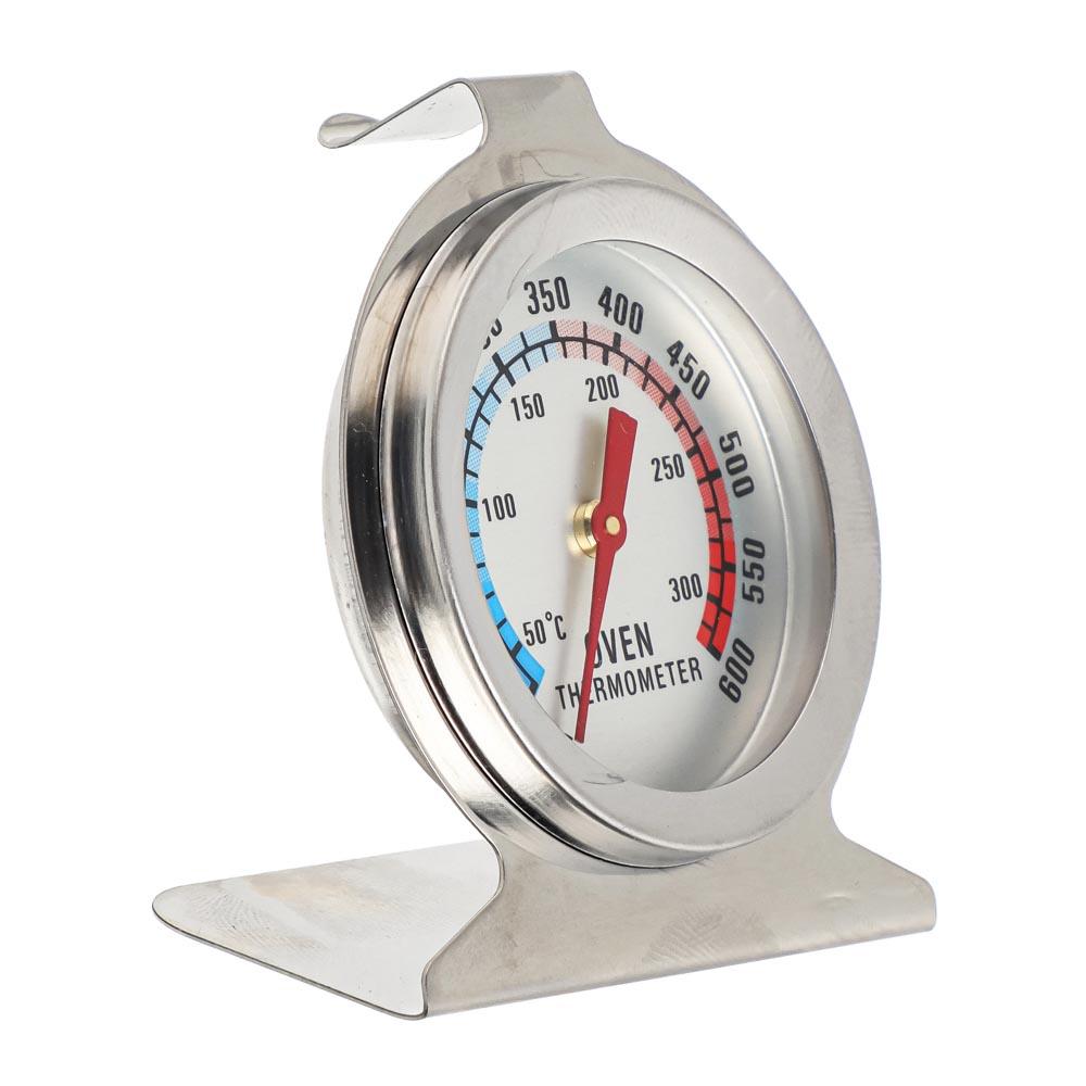Термометр для духовой печи, нержавеющая сталь, VETTA