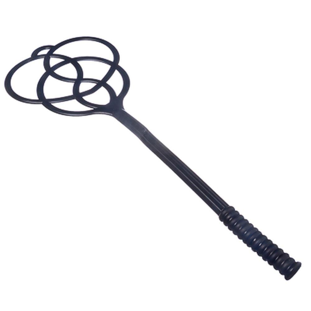 RUNIS Пылевыбивалка 53см, пластик, арт. 6-038