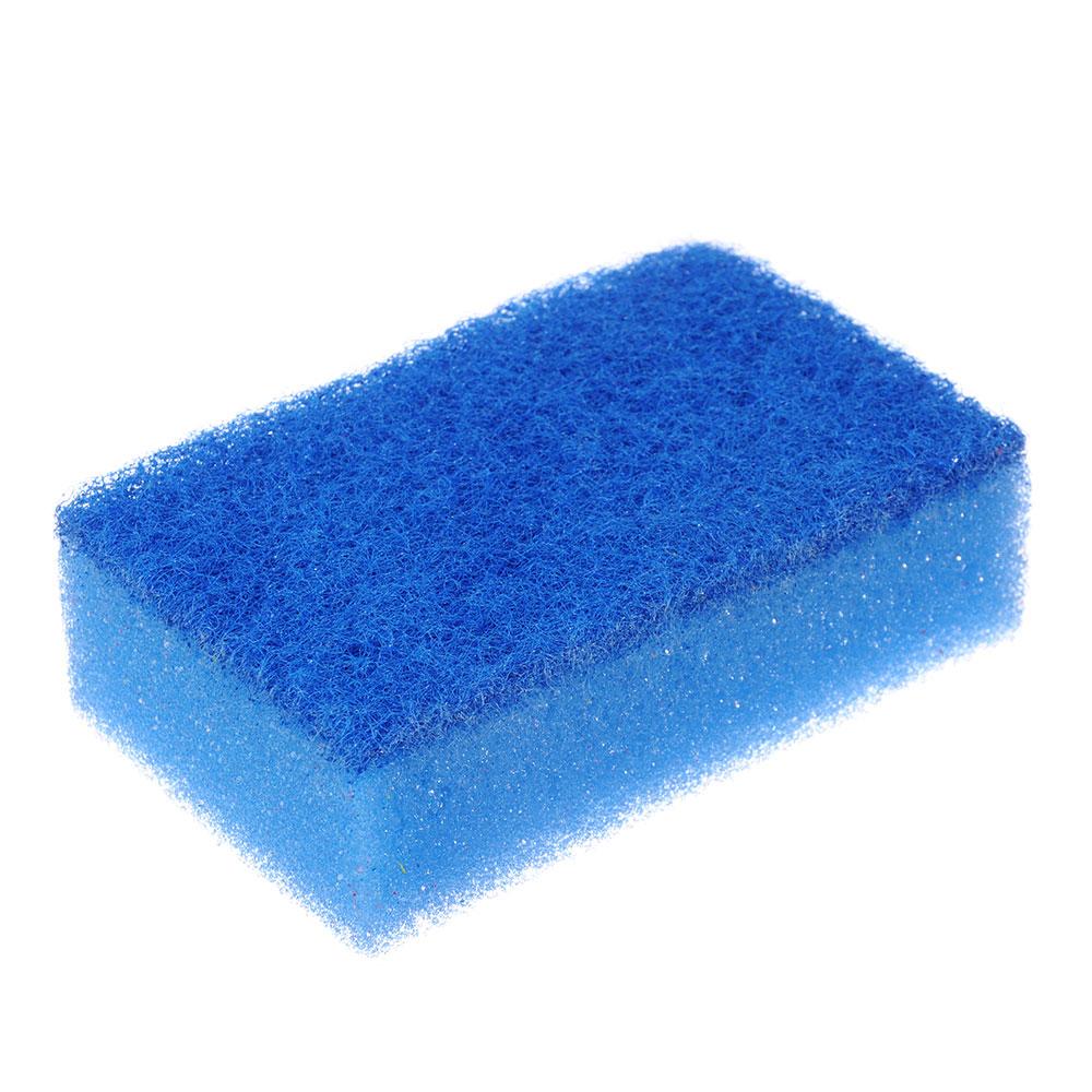 """Набор губок для мытья посуды 5 шт, 8х5х2,5 см, VETTA """"Прима"""""""