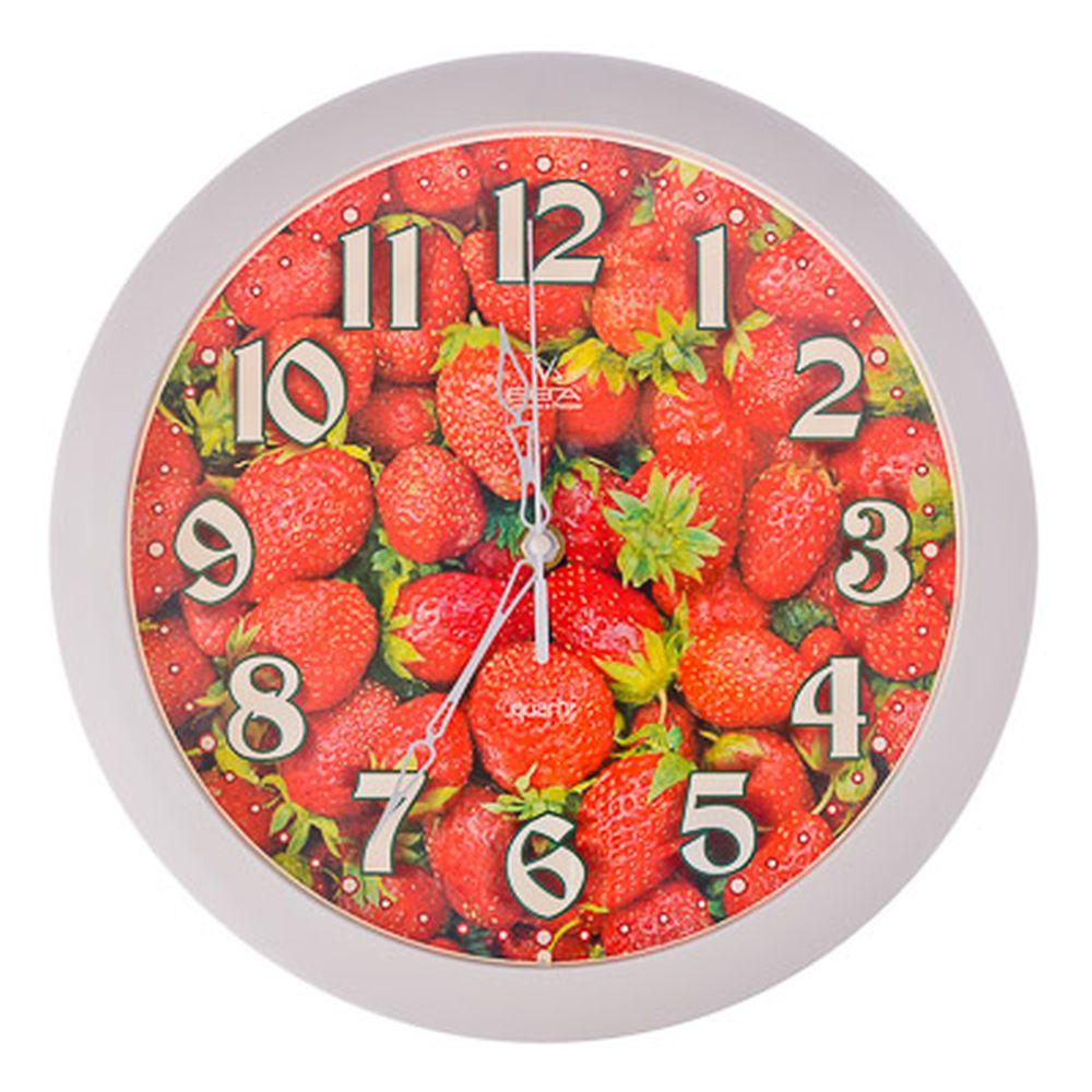 кухонные часы фото распространенному мнению том