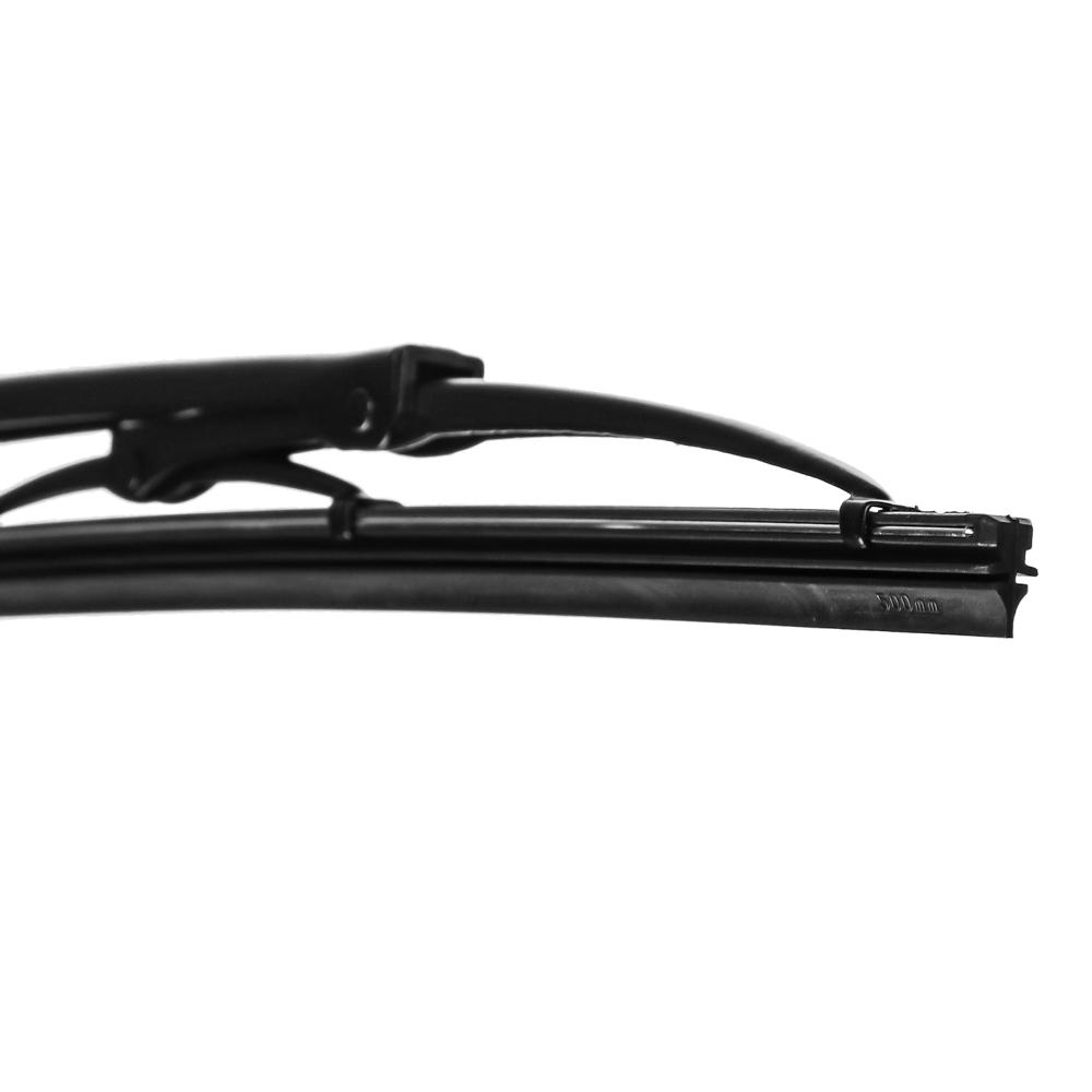 "NEW GALAXY Щетка стеклоочистителя каркасная Frame Type 51см/20"""