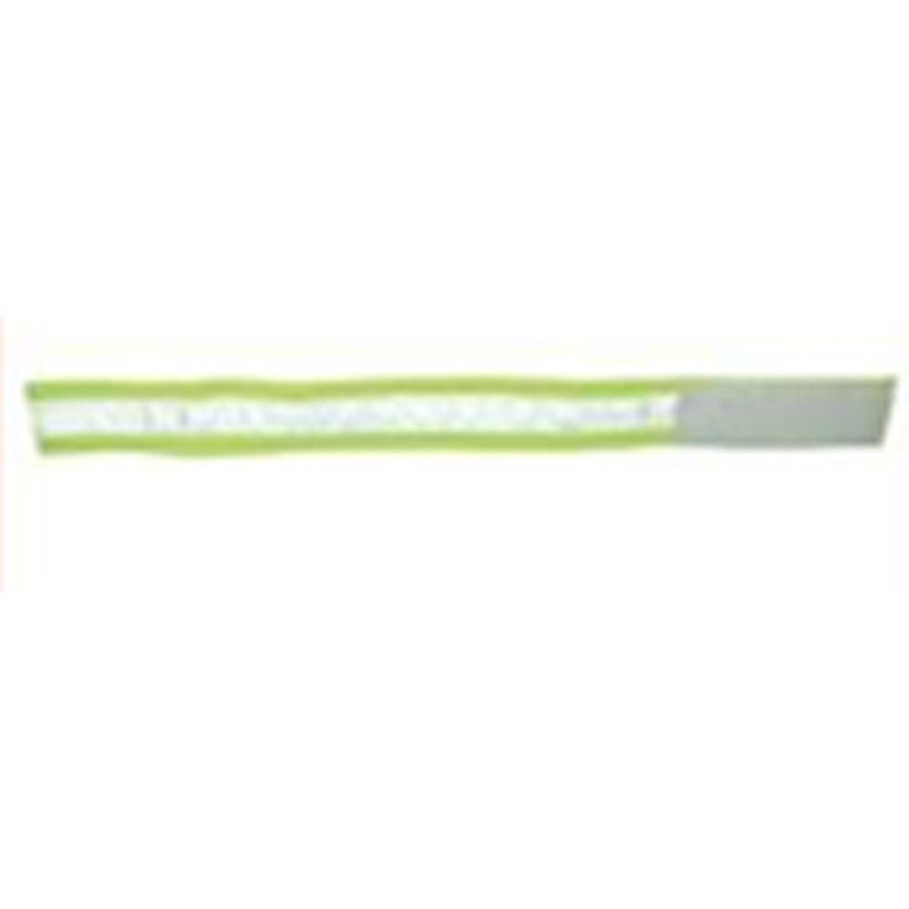 NEW GALAXY Полоска для одежды светоотражающая на липучке 4х40,5см