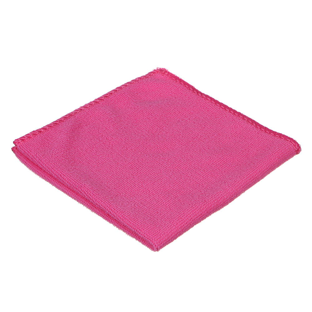 Салфетка из микрофибры универсальная, 30х30 см, 160 гр./кв.м, 3 цвета, VETTA