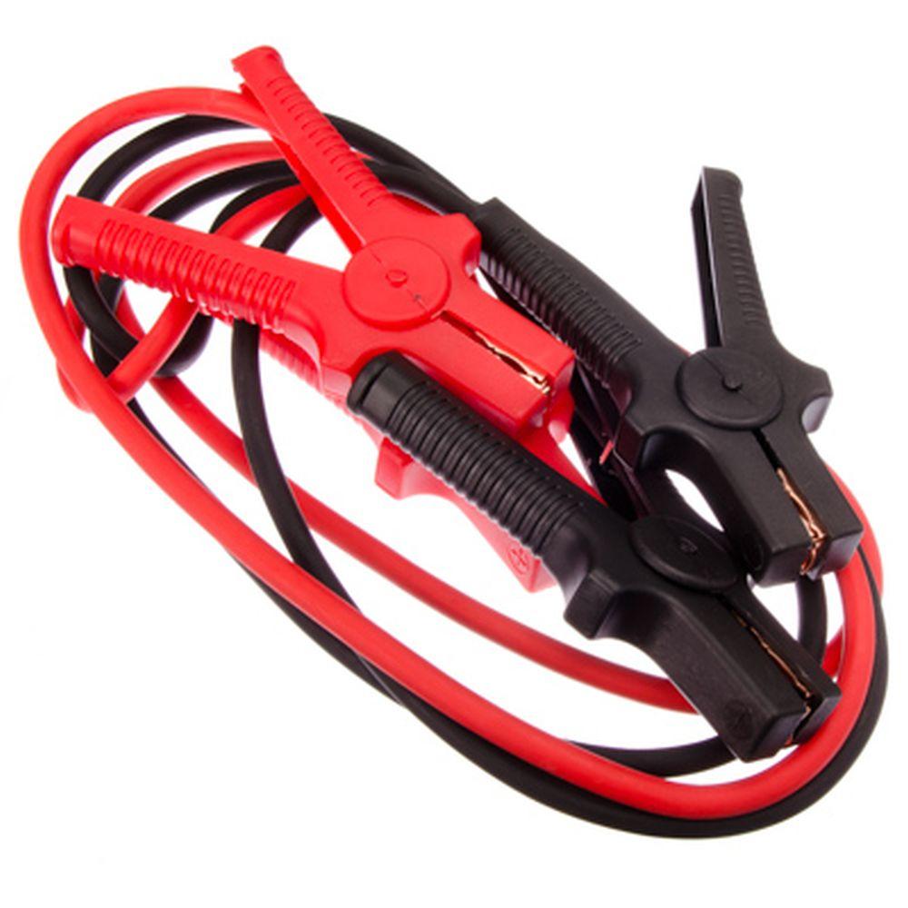 NEW GALAXY Провода-прикуриватели 500 А повыш. мощности heavy duty (-40 до +80 гр.) 2,5м