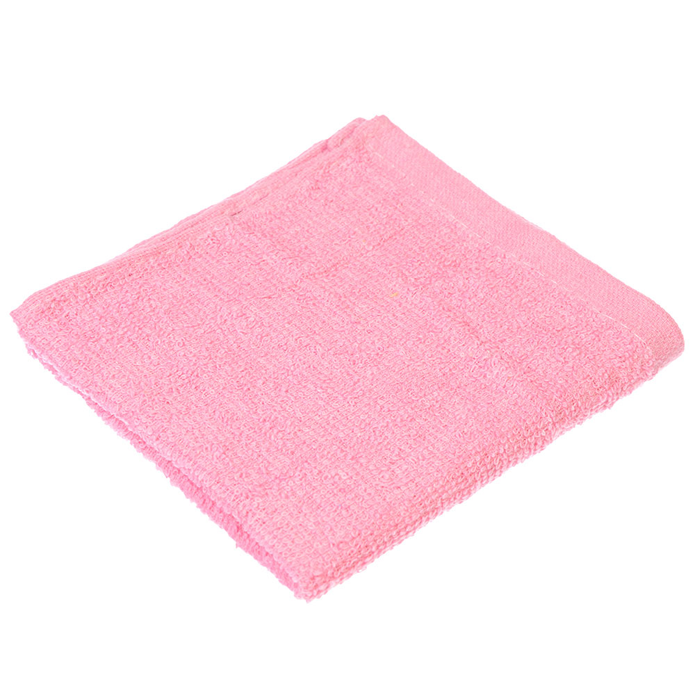 Полотенце кухонное махровое, хлопок, 30х70см