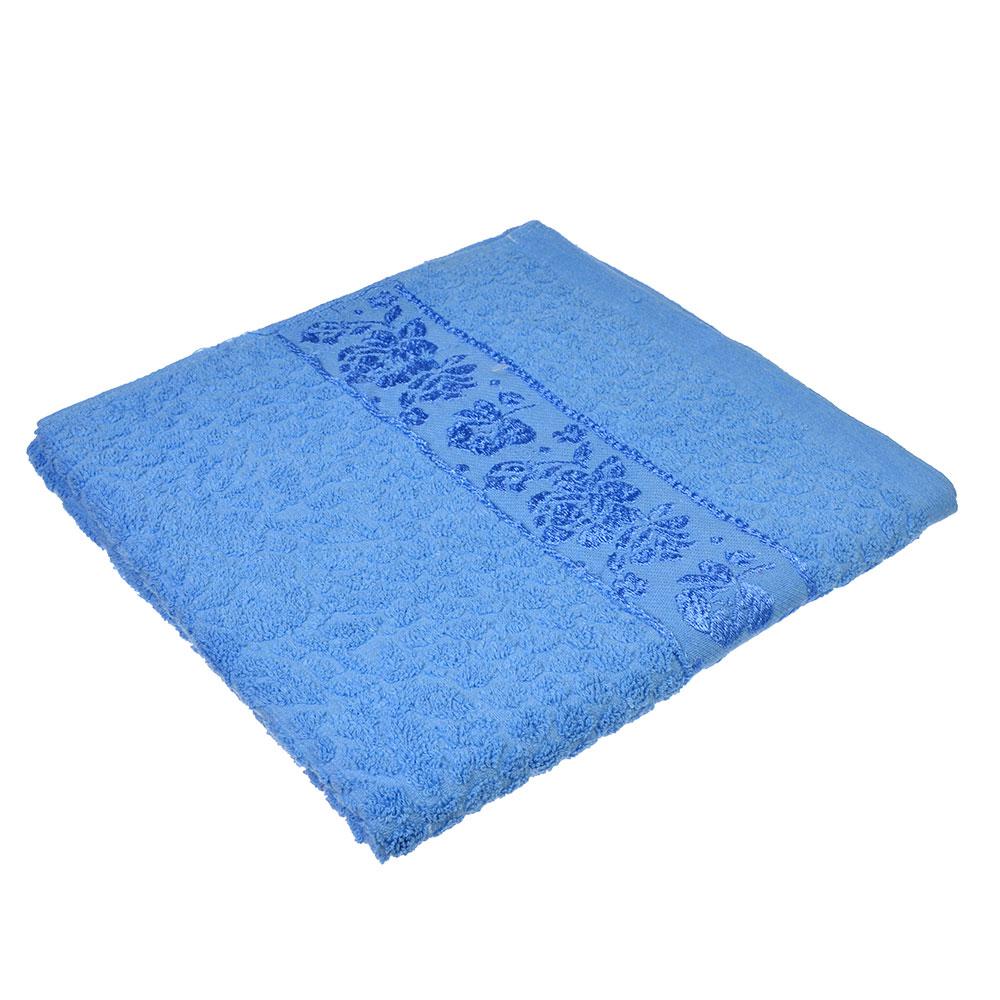 Полотенце банное махровое, 70х140см, VETTA