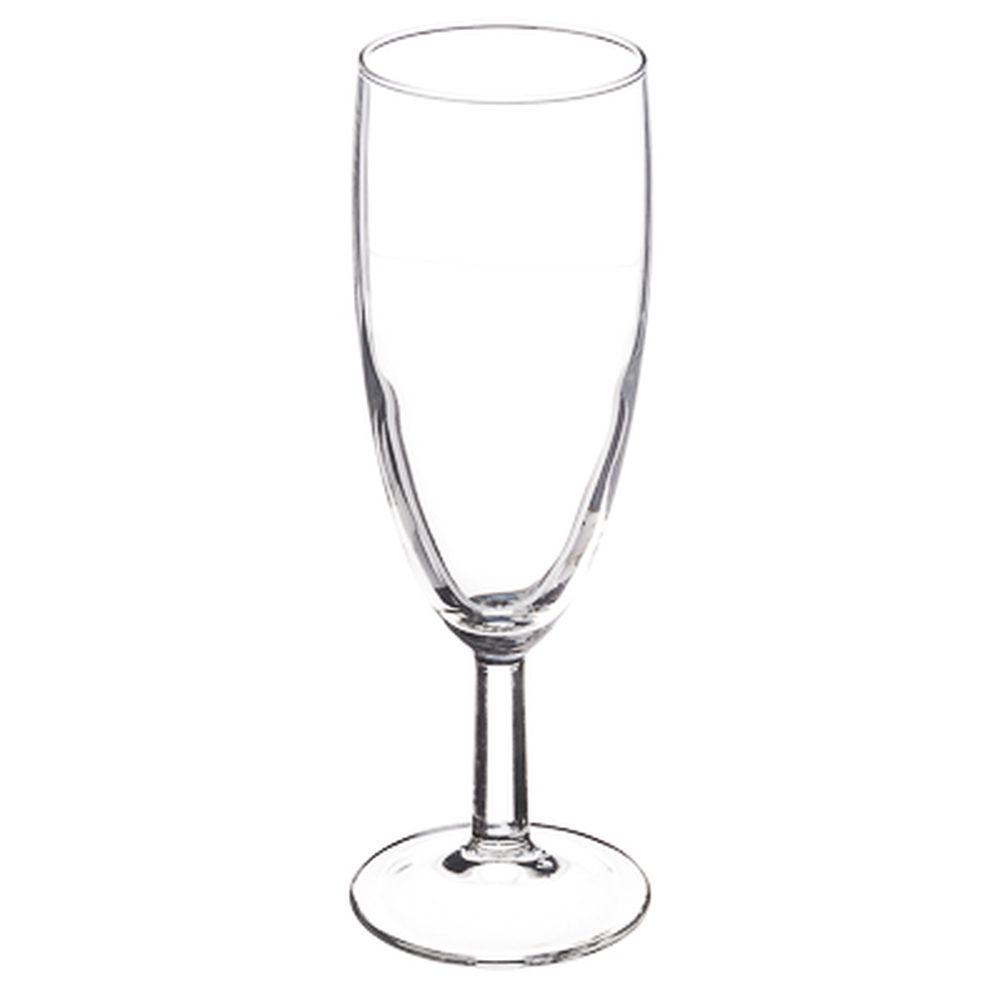 """ОСЗ Бокал для шампанского, стекло, 170мл, """"Патио"""", 12с1635/0"""