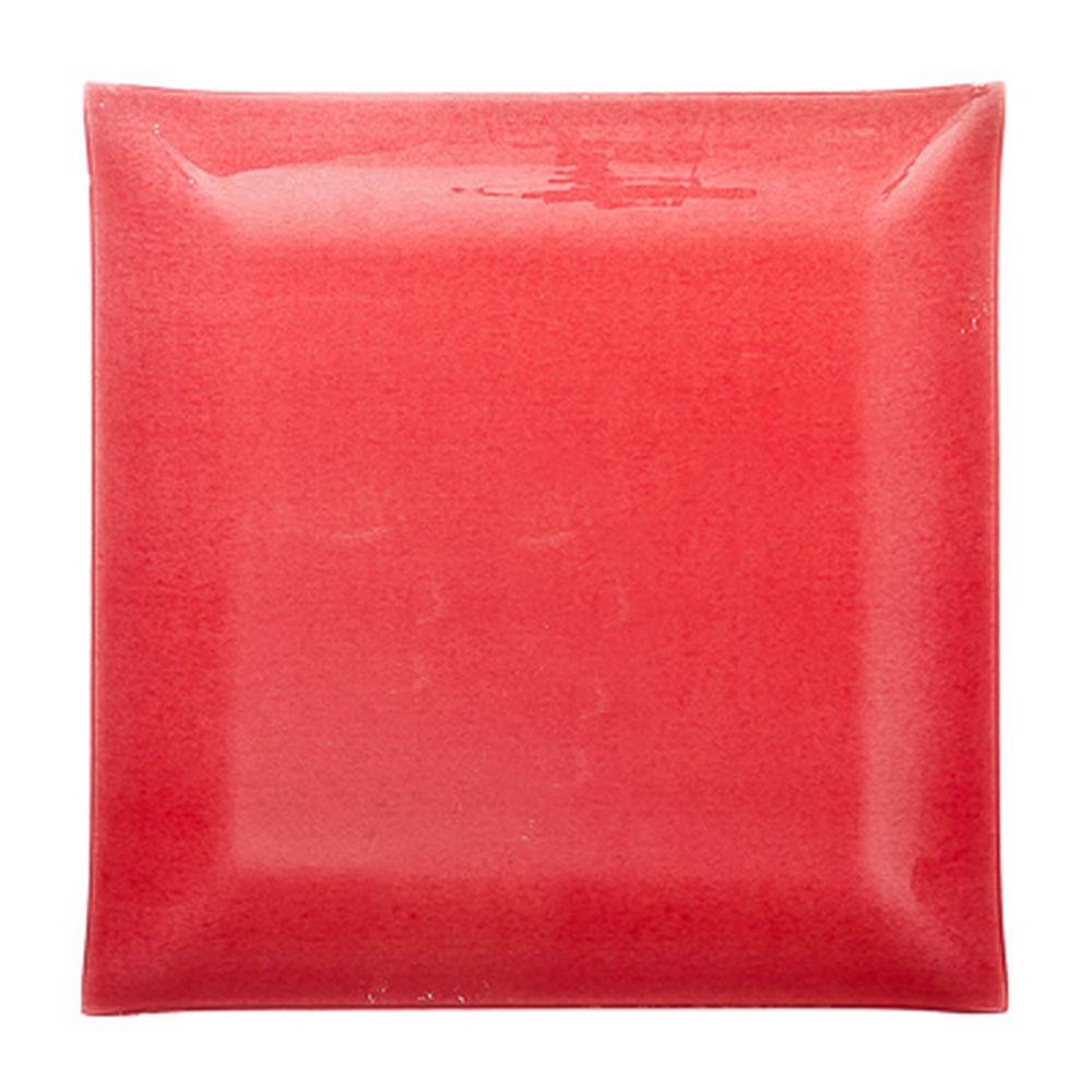 VETTA Элиан Блюдо квадратное стекло 25,4cм, S3110
