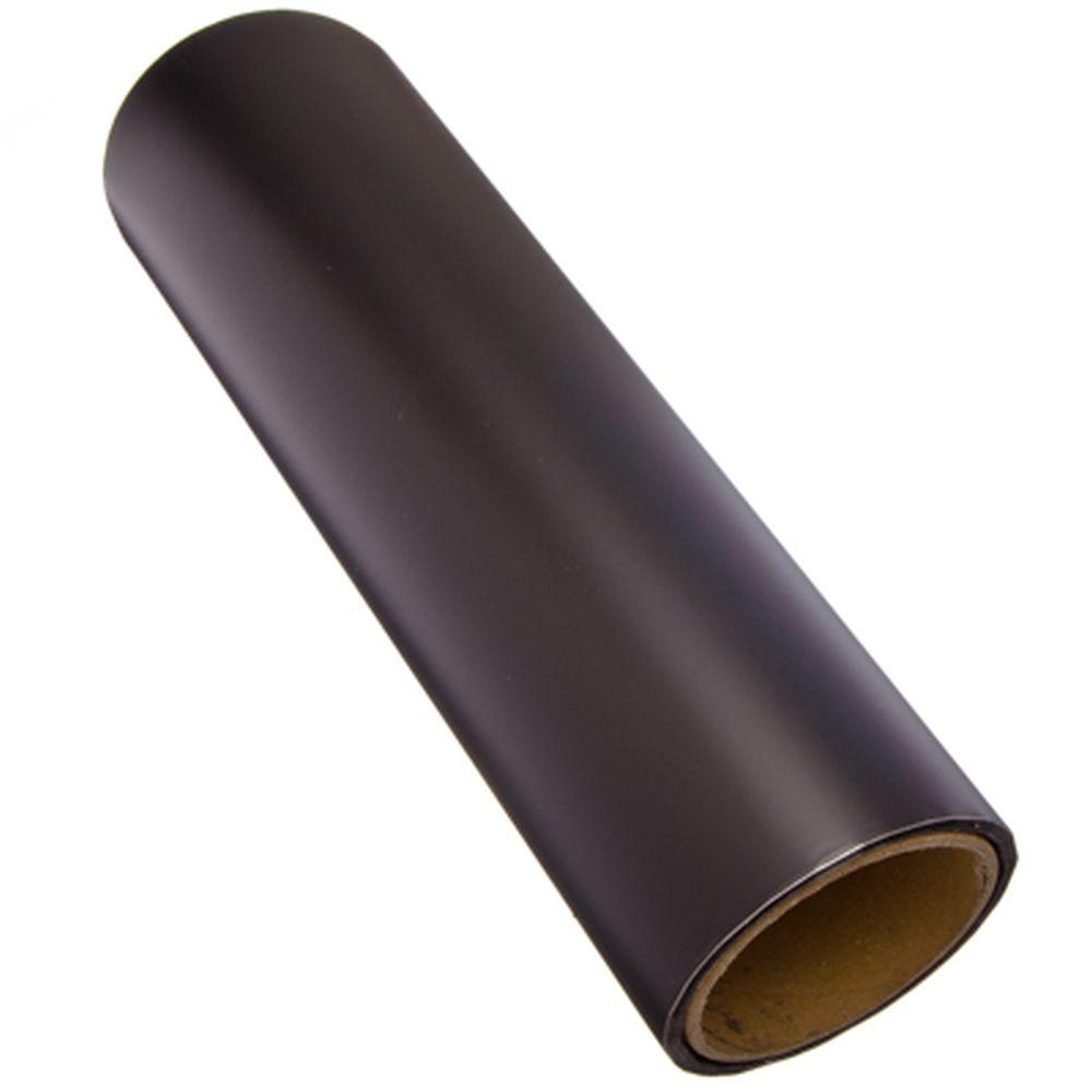 NEW GALAXY Пленка защитная для фар и фонарей (броня), глянцевая 30см x 10м, черная матовая