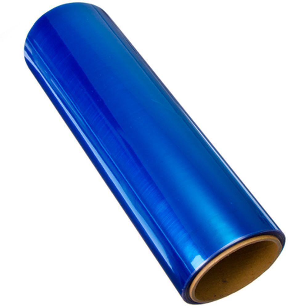 NEW GALAXY Пленка защитная для фар и фонарей (броня), глянцевая 30см x 10м, голубая