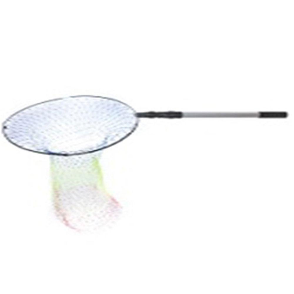 Подсачек рыболовный нейлон d50см, арт.105-548