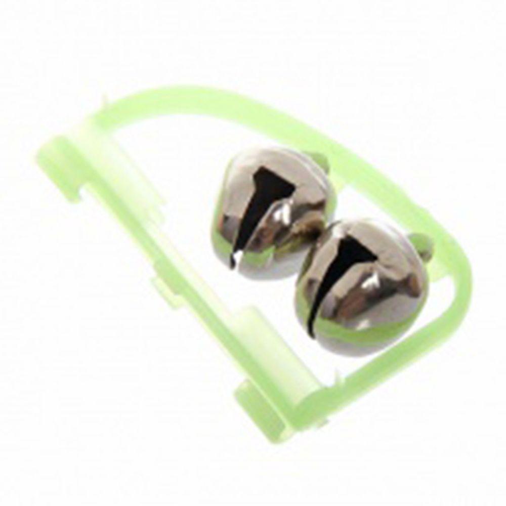 Сигнализатор клева бубенчики 2шт 0311201310, арт.105-653