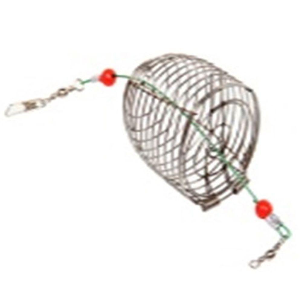 Кормушка воронка, DE-1, 3,5 х 4,0см, арт.105-0987