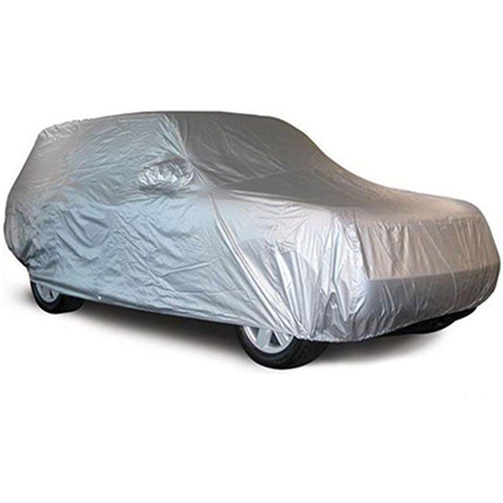 NEW GALAXY Тент на автомобиль защитный, размер 4x4 xxxxl 572х203х160см, cruiser