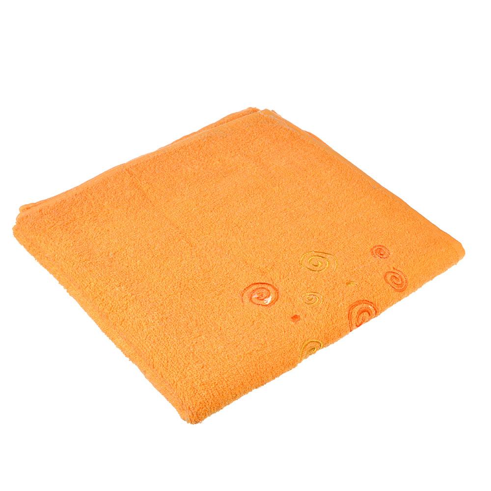 Полотенце банное махровое, 65х135см, VETTA
