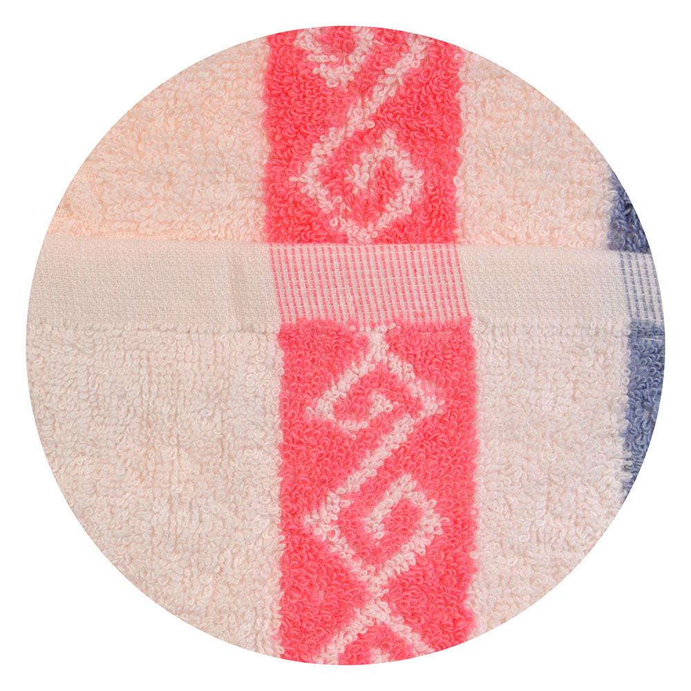Полотенце для рук махровое, хлопок, 35х75см, 3 цвета, VETTA