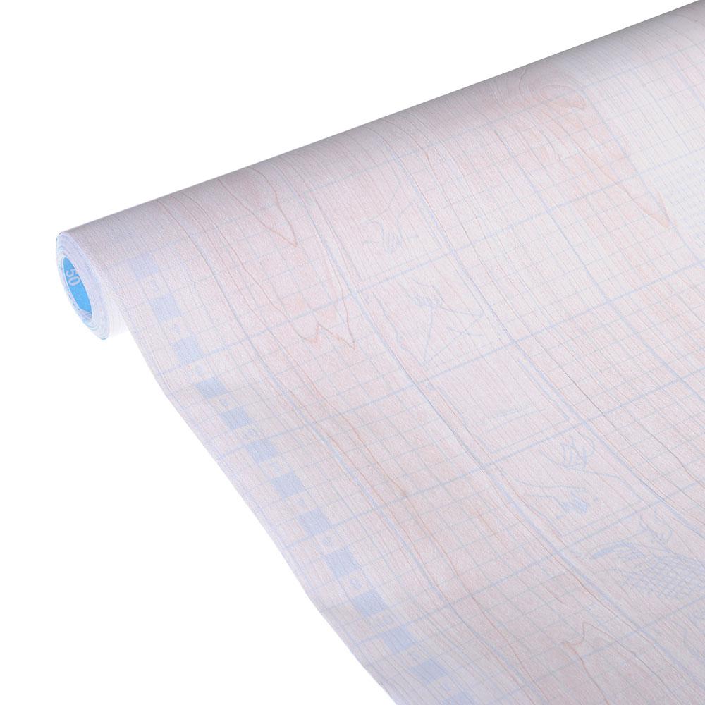 Пленка самоклеящаяся, 45см х 8м, ПВХ, арт. 5087-1
