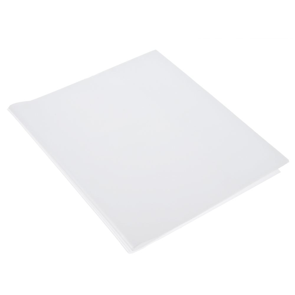 Обложки для тетрадей, 10 шт, ПВД 40 мкр, 20,8х34,2 см