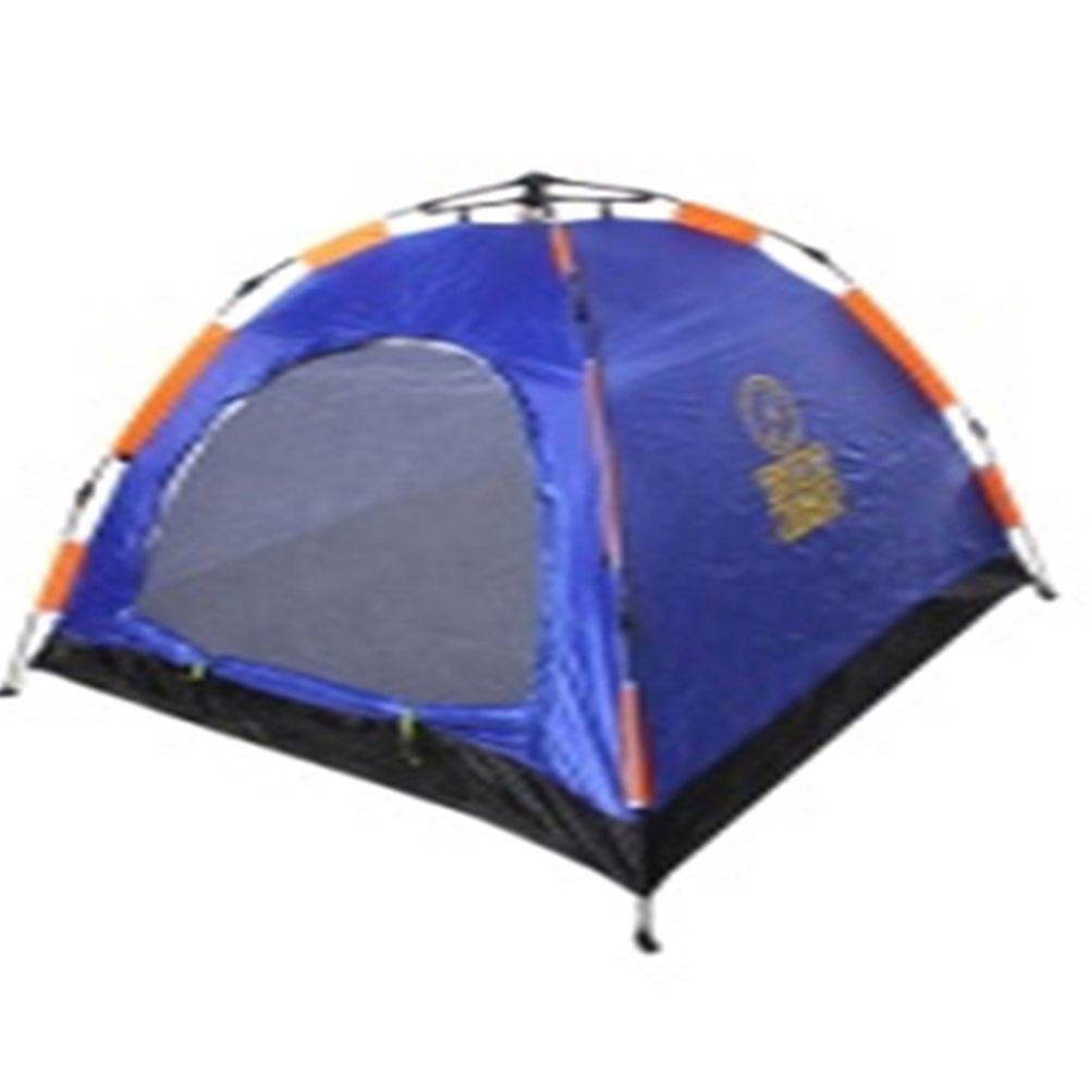 ТУРИСТ МАСТЕР Палатка зонтичного типа 3х-местная 200х200х135см 1 слой TFZP-002 (с-о) арт.805-007