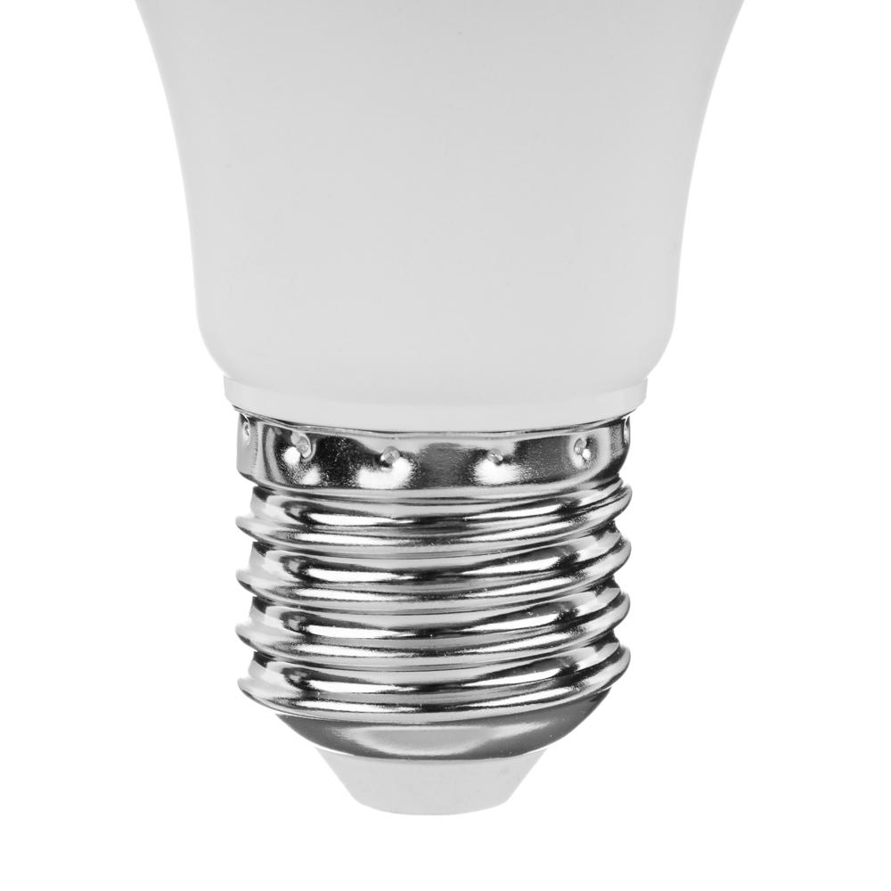 FORZA Лампа светодиодная A60 12W, E27, 1050lm 4000К