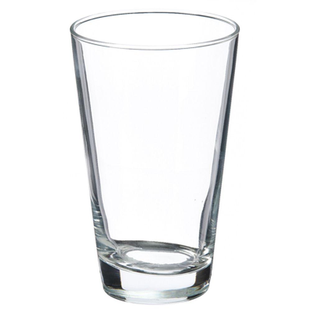 PASABAHCE Стакан Izmir 400мл, стекло, 42877SLB