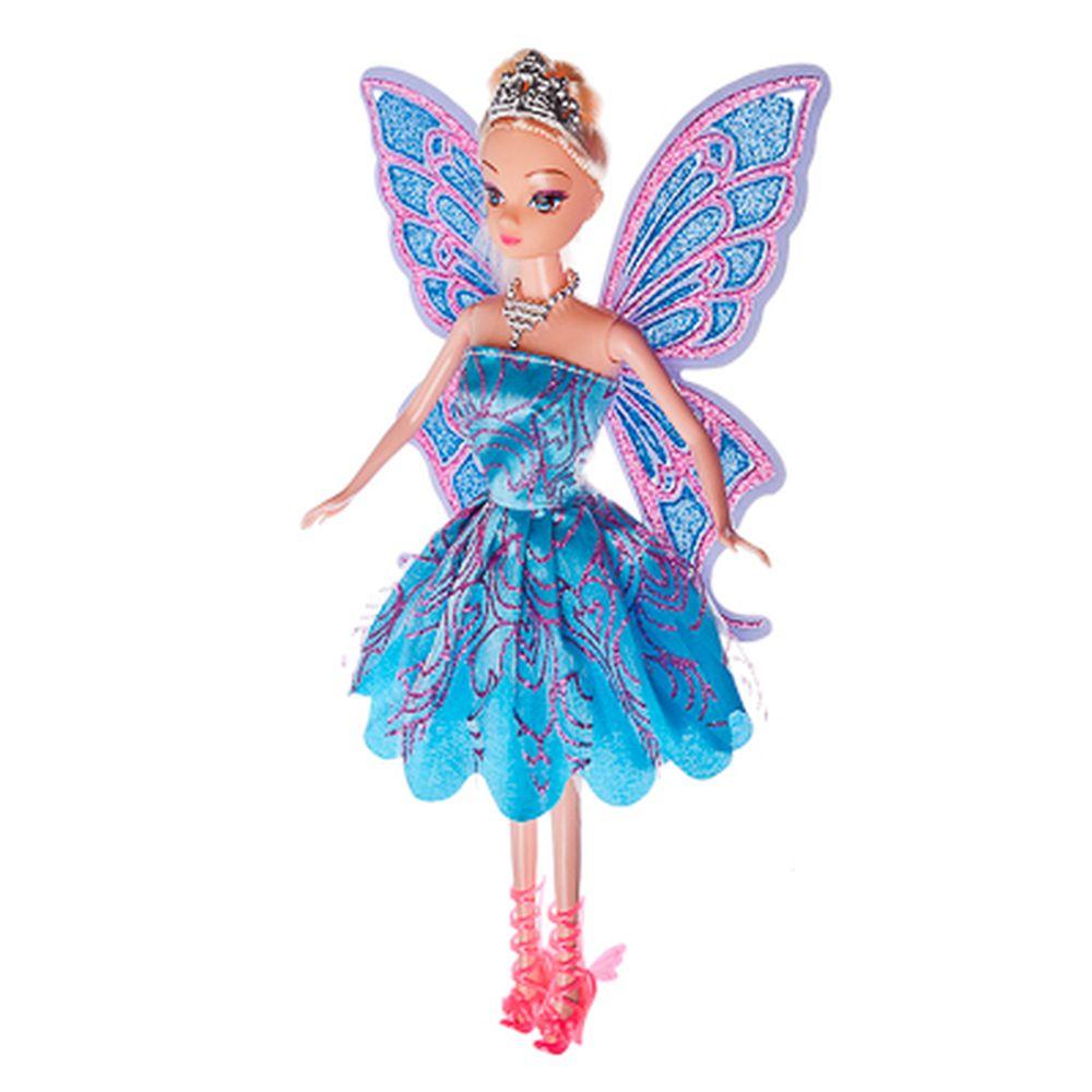 куклы картинки с крыльями фитнес направлен создание
