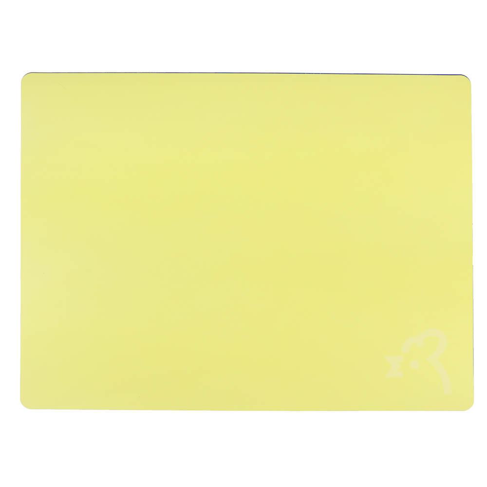 Набор разделочных досок гибких 4 шт, пластик, 30х27 см