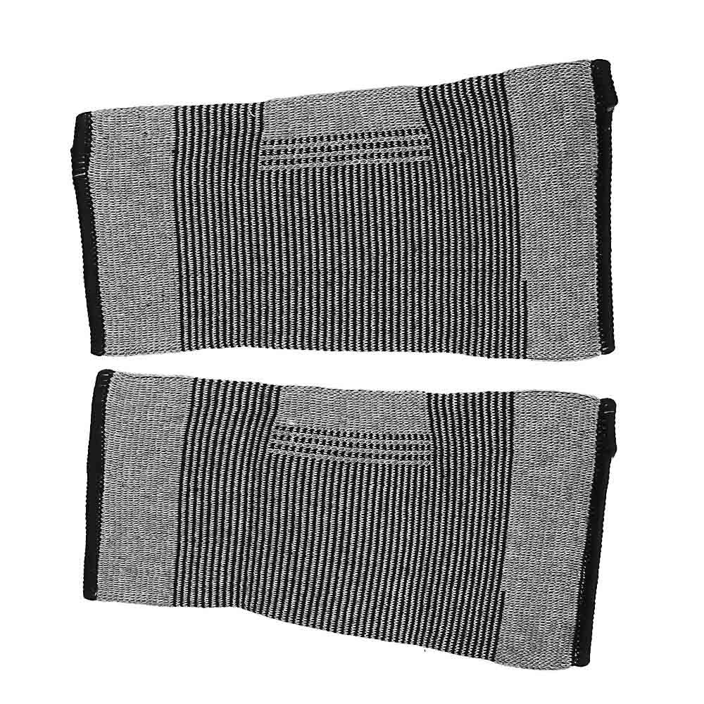 Комплект суппортов на локоть 2 шт, универсальный размер, полиэстер, SILAPRO