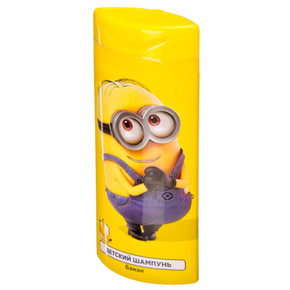 Шампунь детский Гадкий я Банан, п/б 250мл, арт. 24826