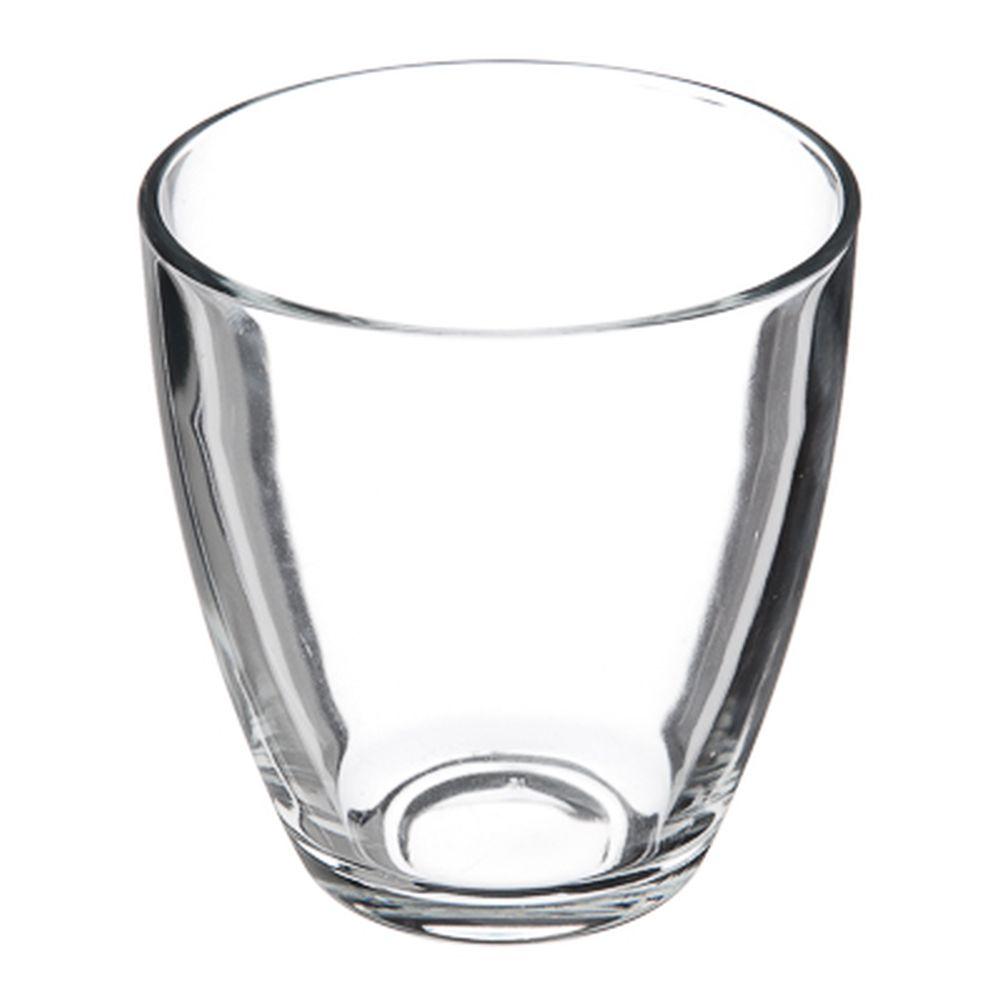 PASABAHCE Набор стаканов 6шт, 285мл, Аква, стекло, 52645B