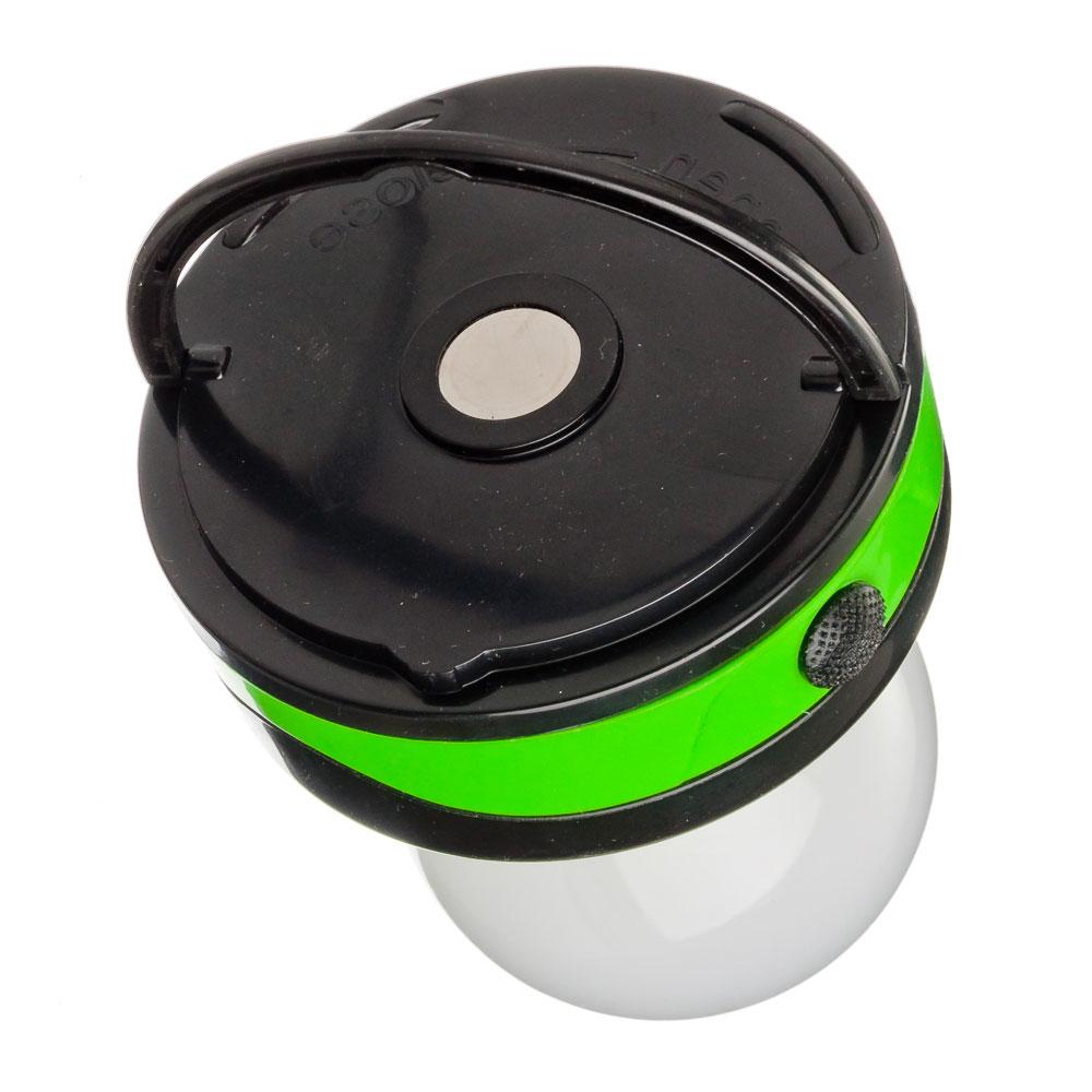 ЧИНГИСХАН Фонарь - лампа подвесной 6 SMD LED, 3хАА, пластик, диам. 8 см
