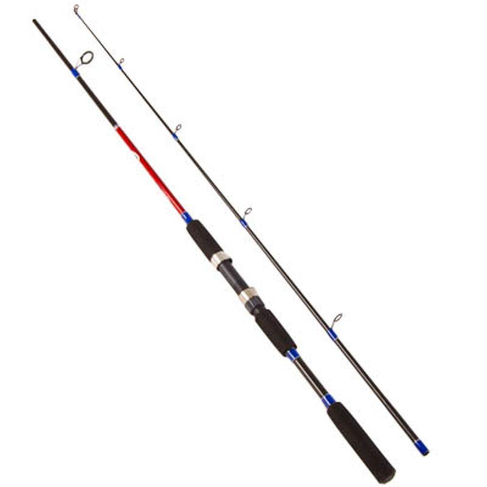 Спиннинг APOLO 8-40гр, 1,95м, файберглас