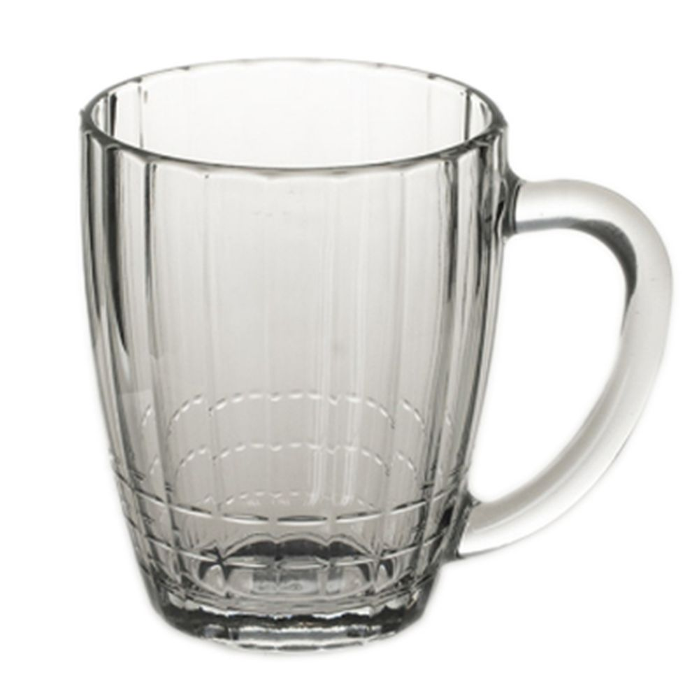 """ОСЗ Кружка для пива, 500мл, стекло, """"Ностальгия"""", 15с1822"""