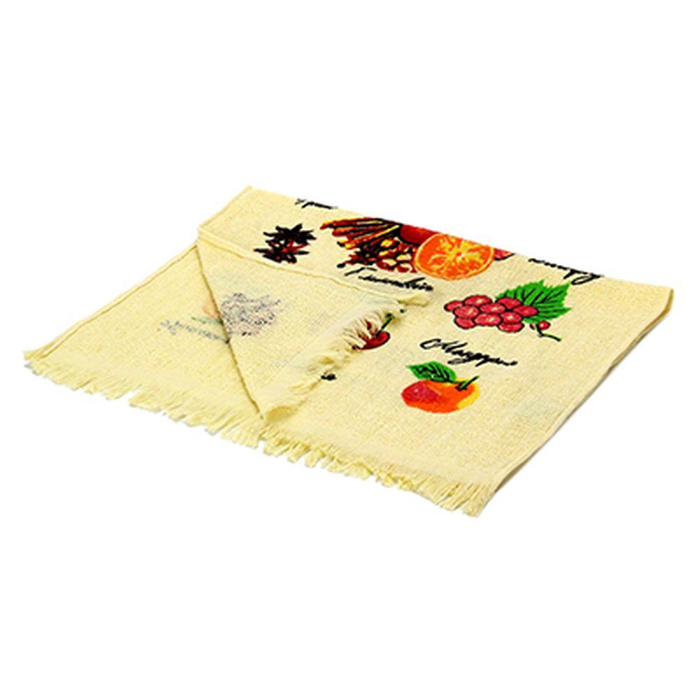 Полотенце кухонное, хлопок, 35х63см, VETTA