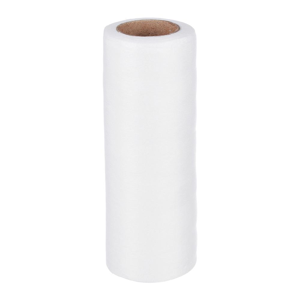 Салфетки универсальные в рулоне 35 шт, 20x23 см, СМАРТ Эконом