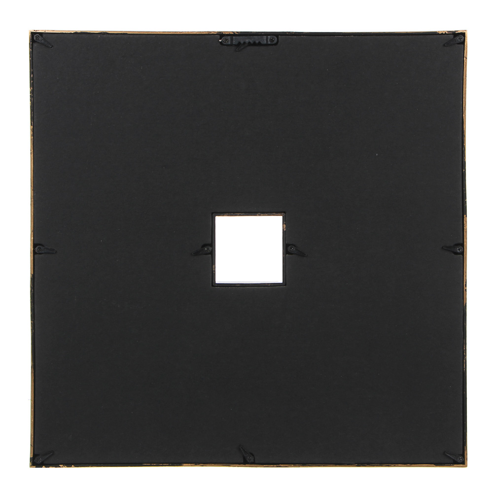 Фоторамка на 4 фотографии, 34х34х3см, пластик, арт.102-3