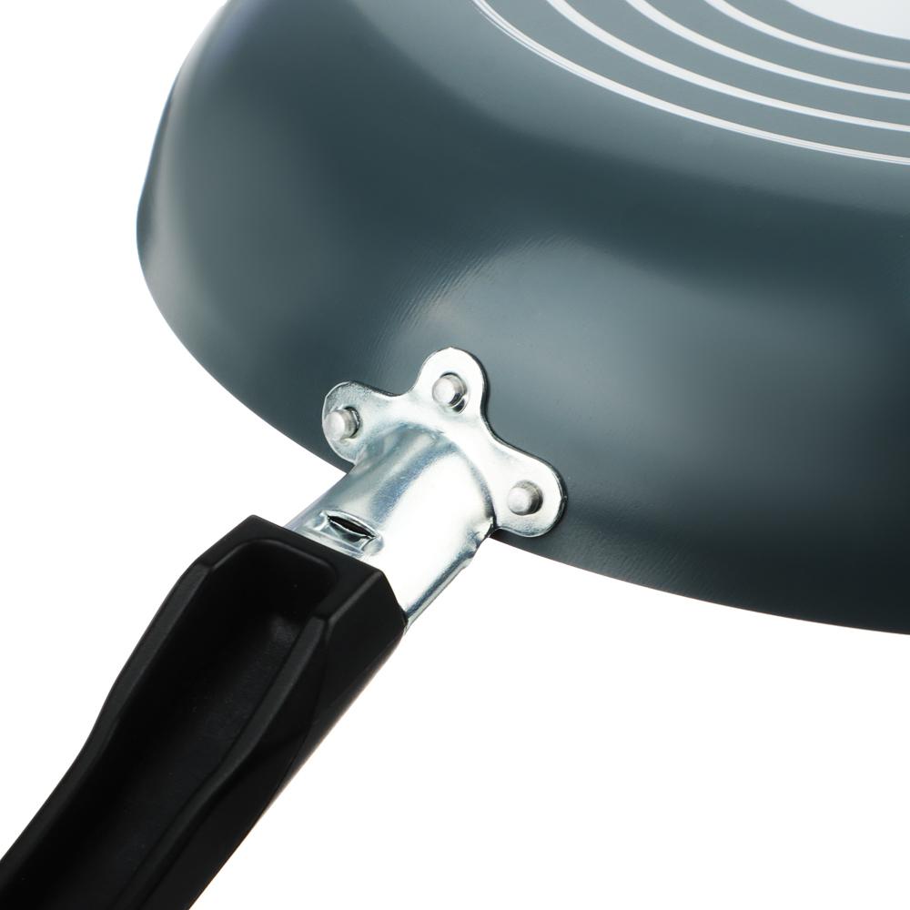 Сковорода d. 26 см SATOSHI Клио, антипригарное покрытие