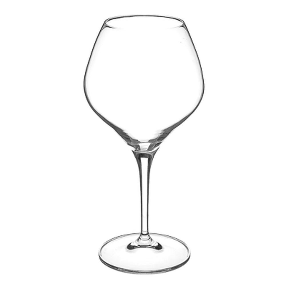 "БОГЕМИЯ Набор бокалов 2шт для вина, 350мл, ""Аморосо"", 40651/350"