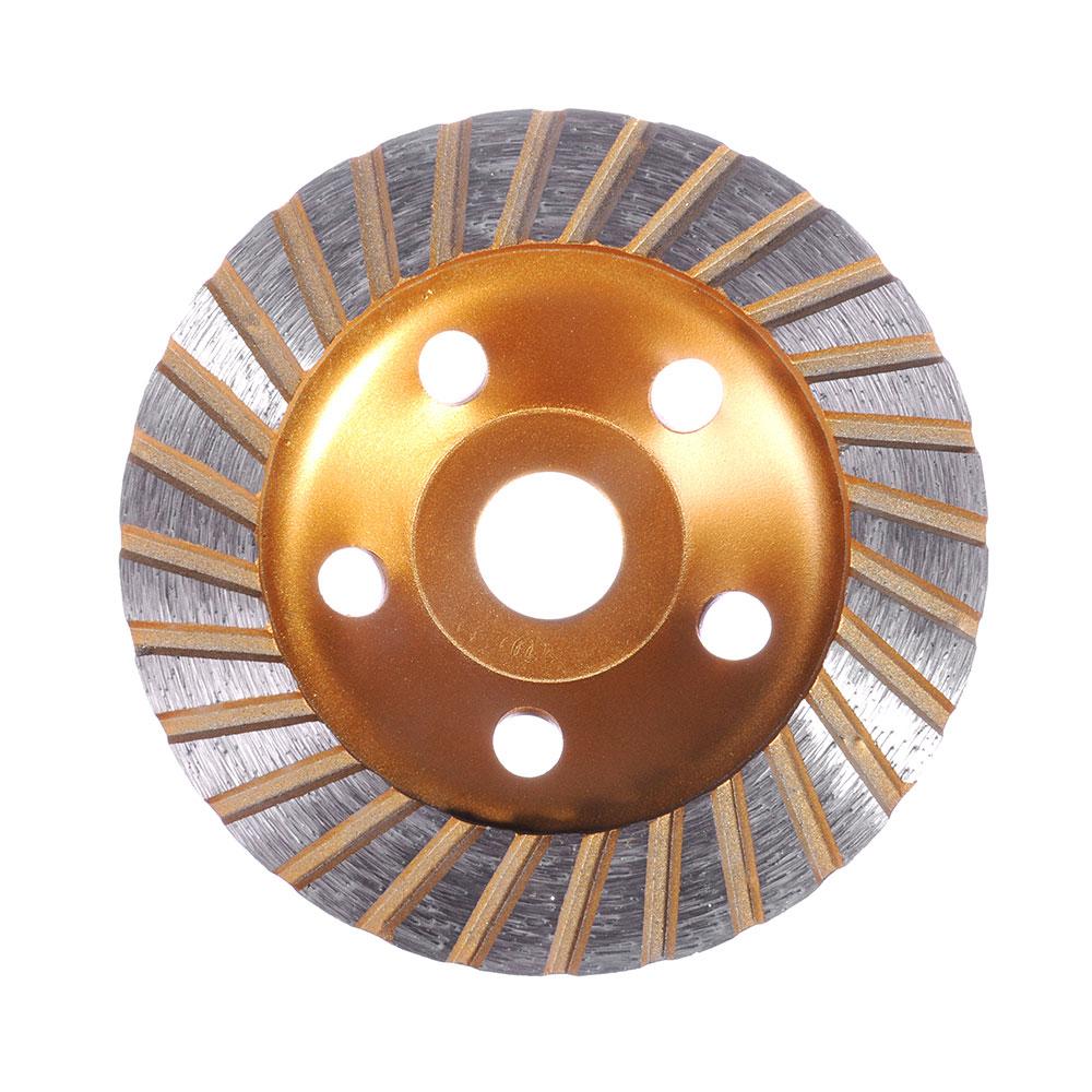 FALCO Чашка алмазная зачистная турбо 125мм