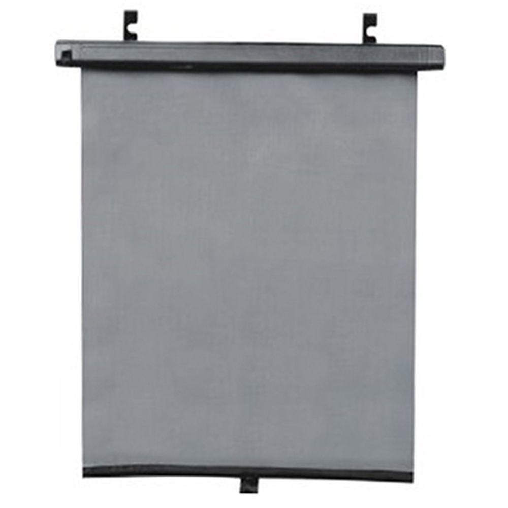 NEW GALAXY Набор шторок солнцезащитных 2шт, роликовые на боковое стекло 45x50см, на присосках