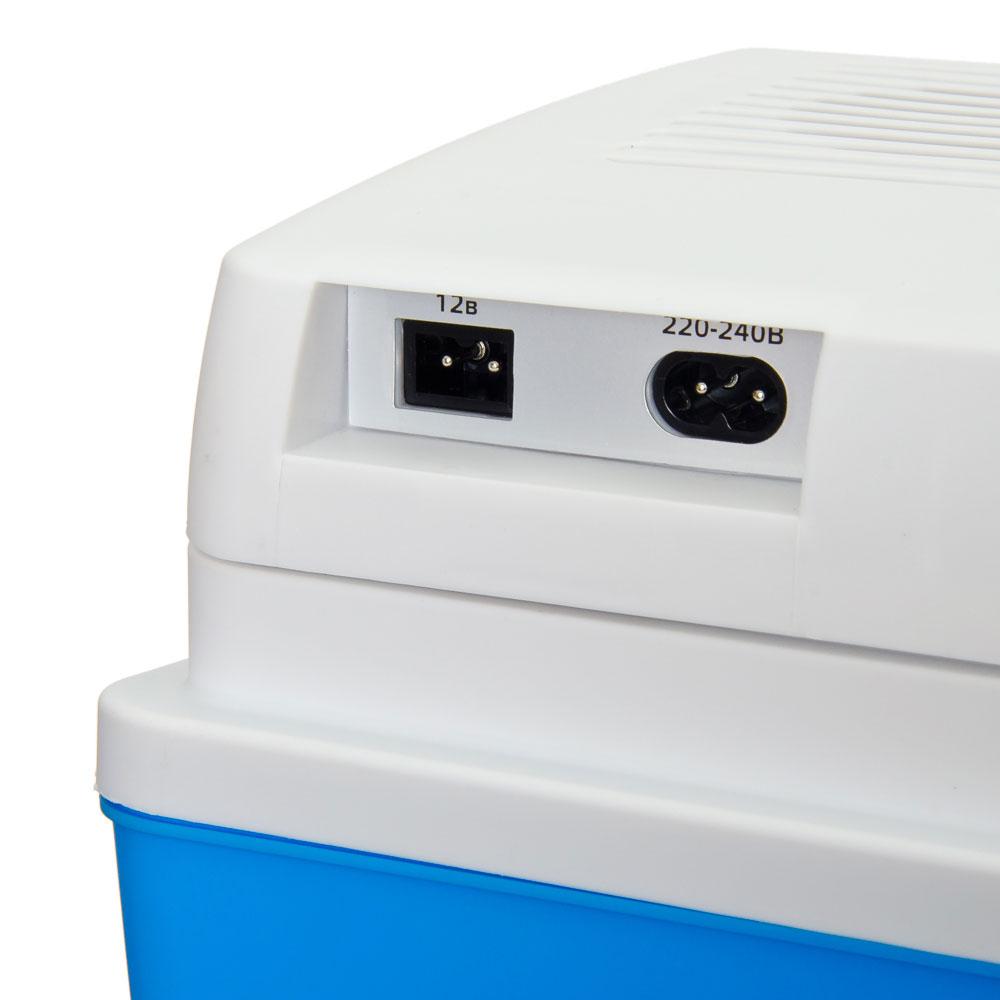NEW GALAXY Холодильник автомобильный 22л, 12/220В