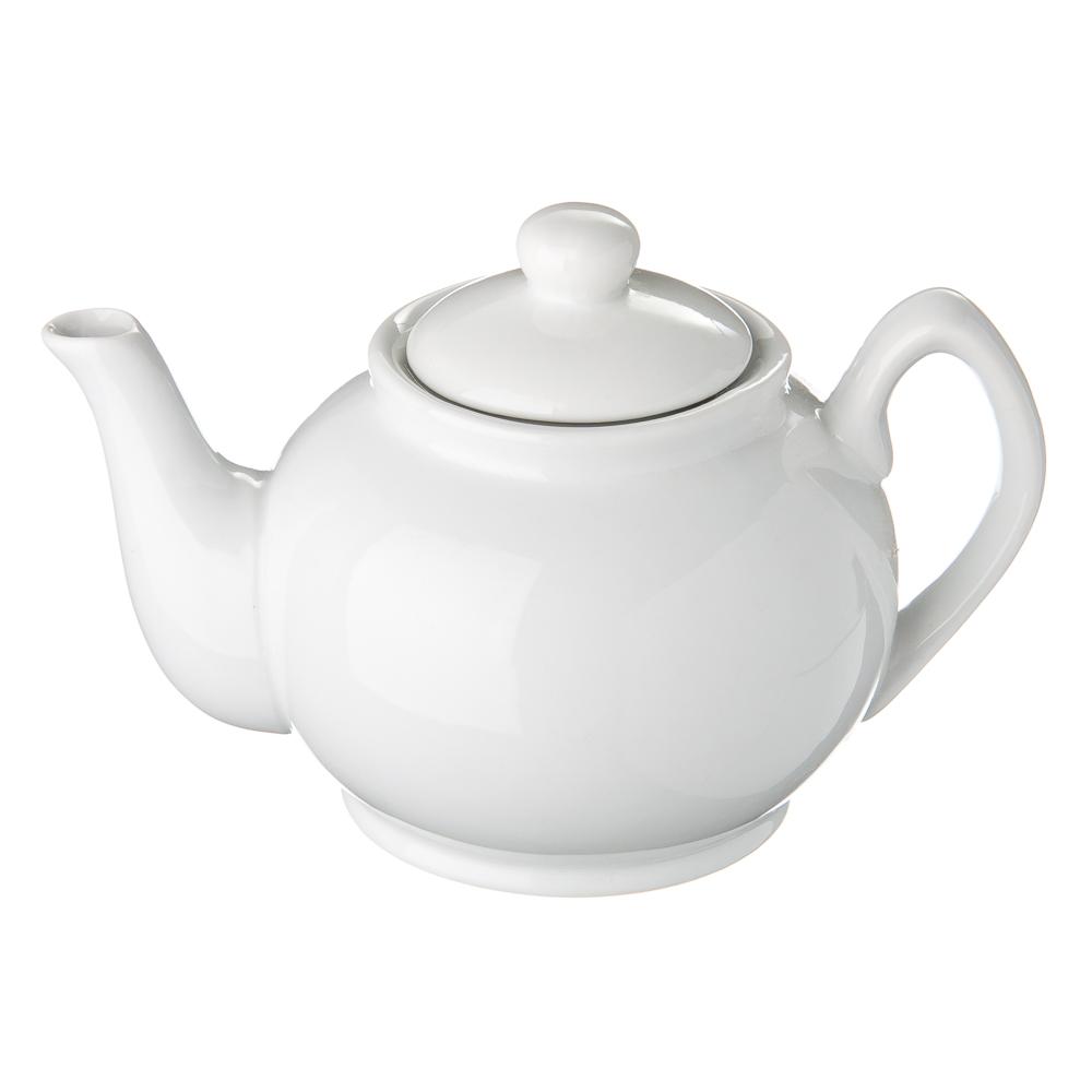 Чайник заварочный, керамика, 22х8х12см