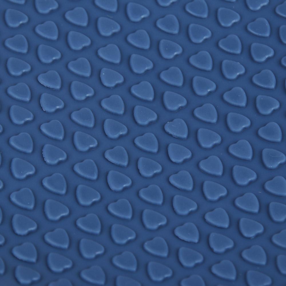 Перчатка VETTA 26х19 см, силикон, 3 цвета