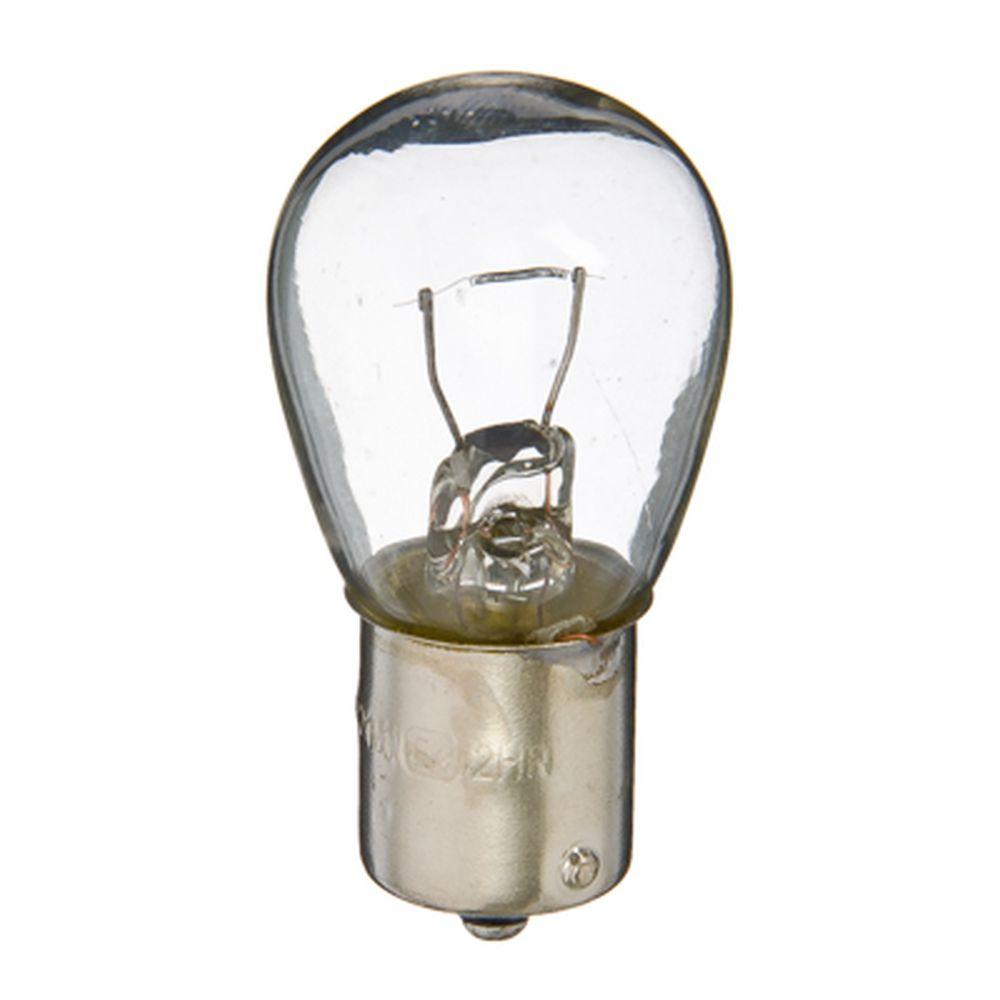 NEW GALAXY Набор ламп 2шт автомобильных галогеновых (тип лампы P21W) (тип цоколя BA15s) 12V