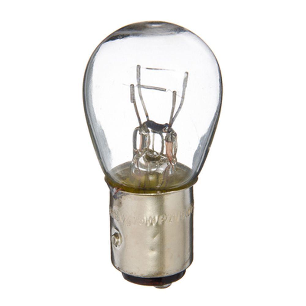 NEW GALAXY Набор ламп 2шт автомобильных галогеновых (тип лампы P21/5W) (тип цоколя BAY15d) 12V