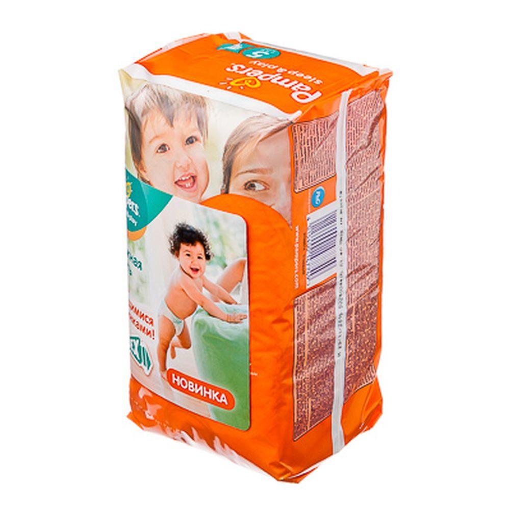 Подгузники детские PAMPERS Sleep & Play Junior 5 (11-18 кг) 11 шт, арт.90533984