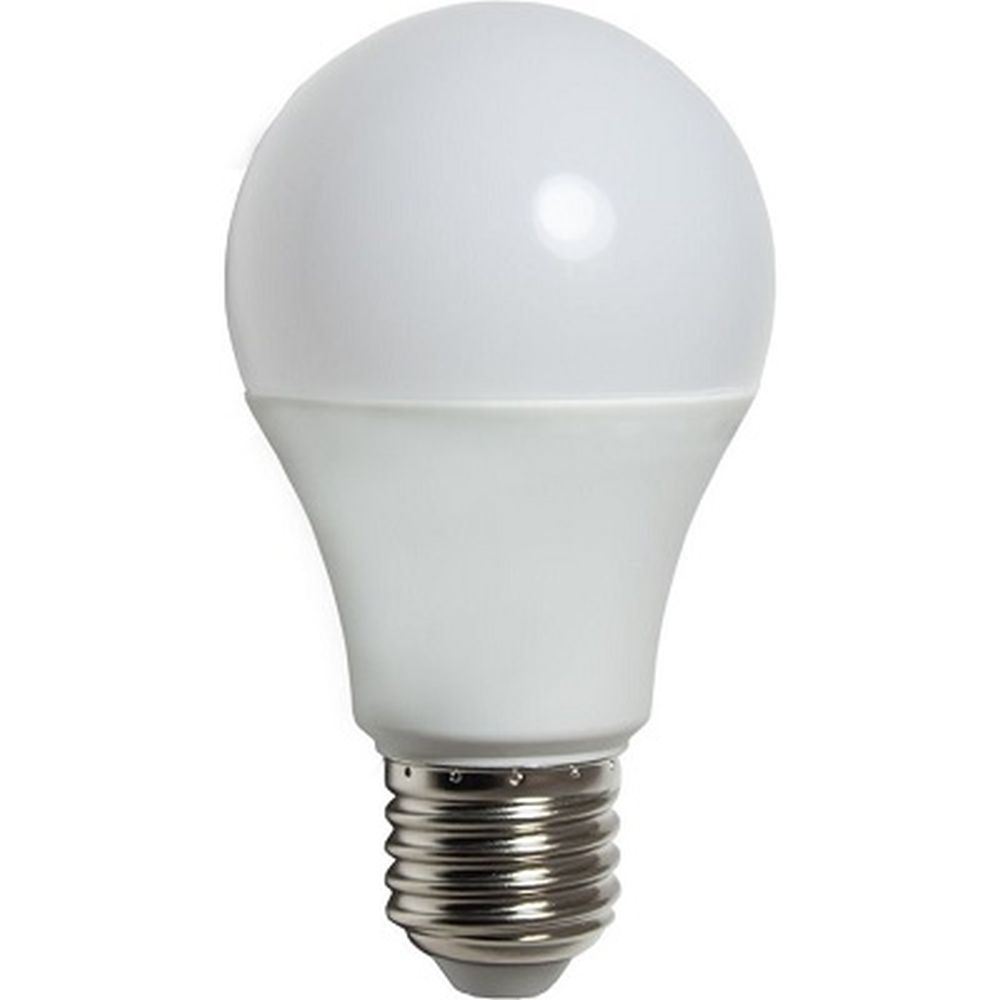 PROMO Лампа светодиодная A60 8W, E27, 650lm 4200К