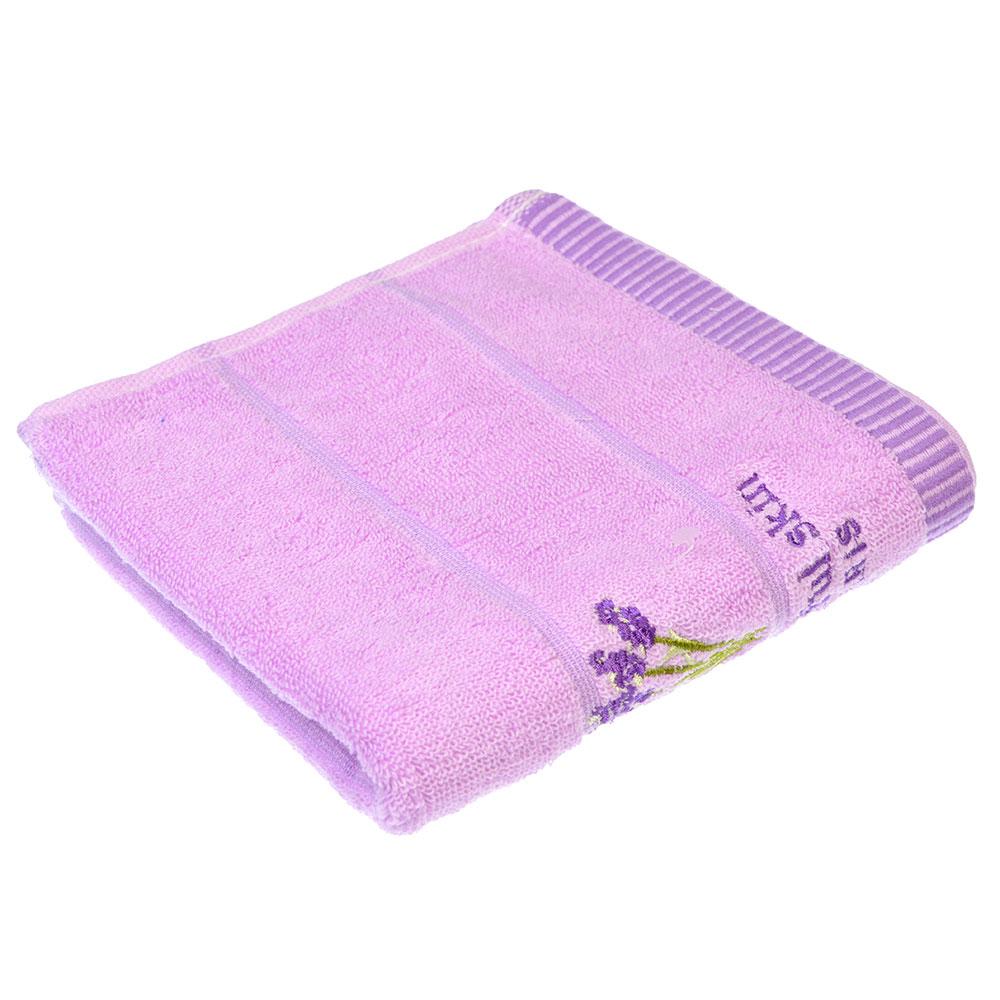 Полотенце для рук махровое, хлопок, 33х74см VETTA