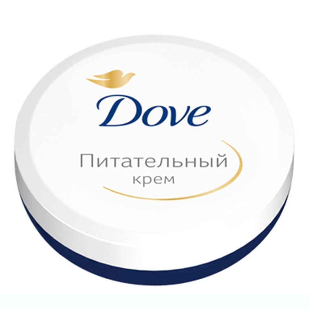 Крем для тела Dove Питательный п/б 150мл
