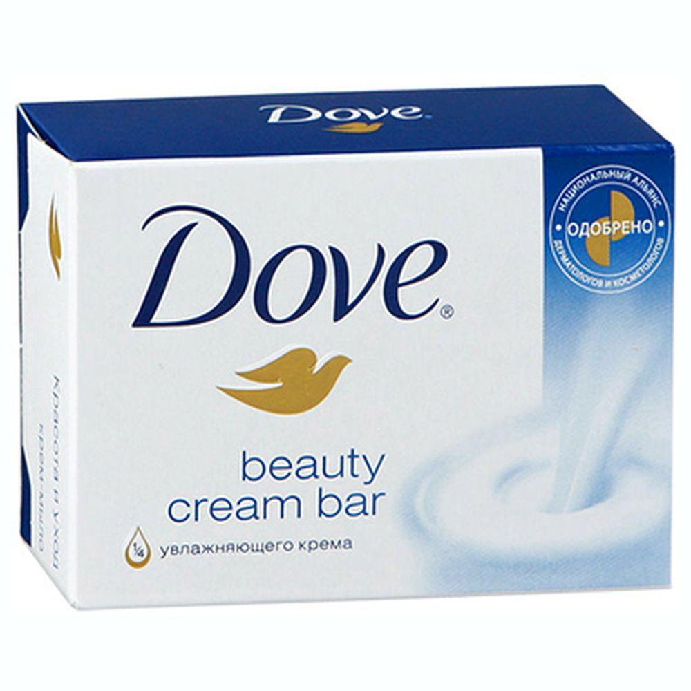 Мыло твердое Dove Красота и уход к/у 135гр